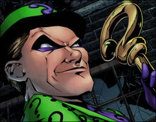 Riddler201