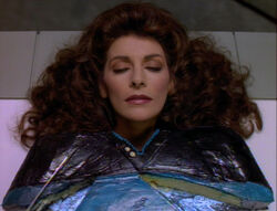 Troi Phantasms