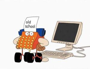 old school 2 wiki