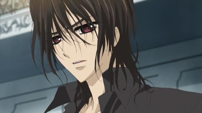 vampire knight kaname. Featured on:Kaname Kuran/Image
