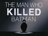 The Man Who Killed Batman-Title Card