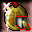 Gold Phial of Piercing Vulnerability Icon