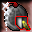 Silver Phial of Piercing Vulnerability Icon