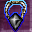 Shadow Stone Necklace Icon