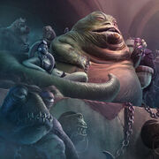 Jabba the Hutt SoC