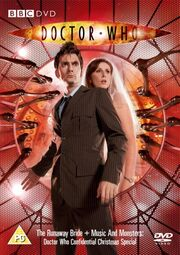 Bbcdvd-therunawaybride