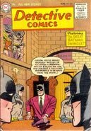 Detective Comics 222