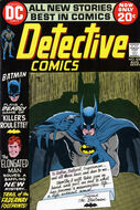 Detective Comics 426