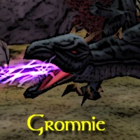 Gromnie Exemplar