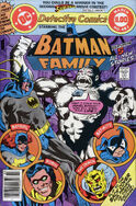 Detective Comics 482