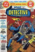 Detective Comics 487
