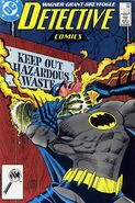 Detective Comics 588