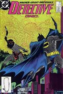 Detective Comics 591