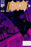 Detective Comics 633