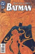 Detective Comics 689