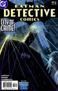 Detective Comics 806