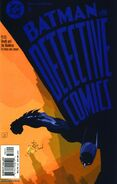 Detective Comics 783