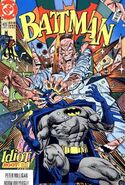 Batman 473