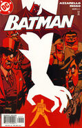 Batman 624