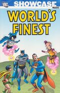 Showcase Presents - World's Finest Vol 1 2