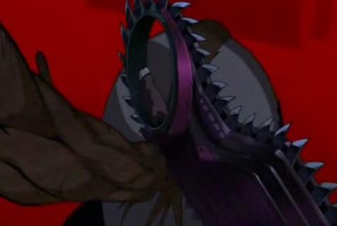 [Ficha] Nougami Neuro Evil_Chainsaw