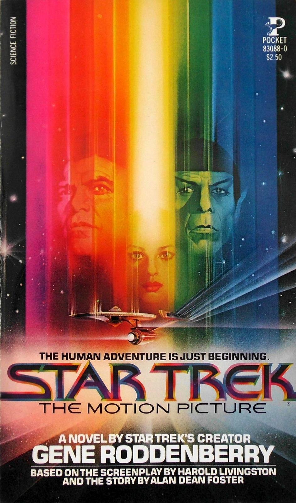 Star Trek Log Seven Alan Dean Foster