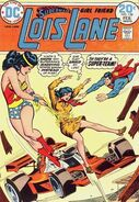 Lois Lane 136