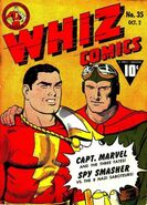 Whiz Comics 35
