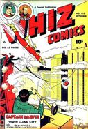 Whiz Comics 113