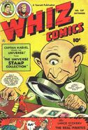 Whiz Comics 137