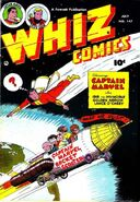 Whiz Comics 147