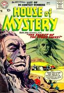 House of Mystery v.1 62
