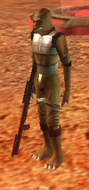 Bossk