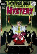 House of Mystery v.1 202