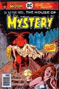 House of Mystery v.1 244