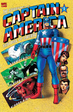 Adventures of Captain America Vol 1 1