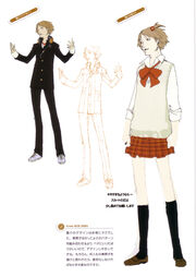 Yosuke-Concept