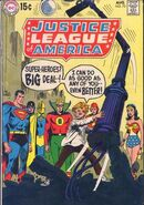 JLA v.1 73
