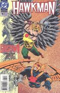Hawkman Vol 3 11