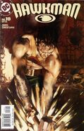 Hawkman Vol 4 18
