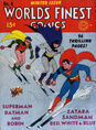 World&#39;s Finest Comics 4