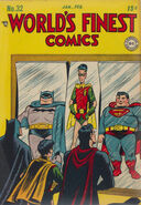 World's Finest Comics 32