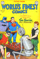 World&#39;s Finest Comics 49