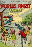 World's Finest Comics 65