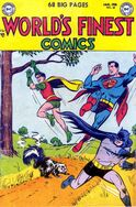 World&#39;s Finest Comics 68