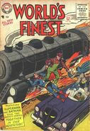 World&#39;s Finest Comics 80