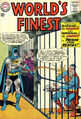 World&#39;s Finest Comics 145