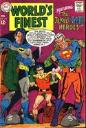 World's Finest Comics 173