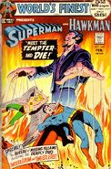 World&#39;s Finest Comics 209