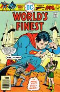 World&#39;s Finest Comics 238